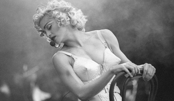 Madonna slaví 59!
