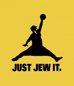 Židovství je opět v módě aneb když je návrhář debil