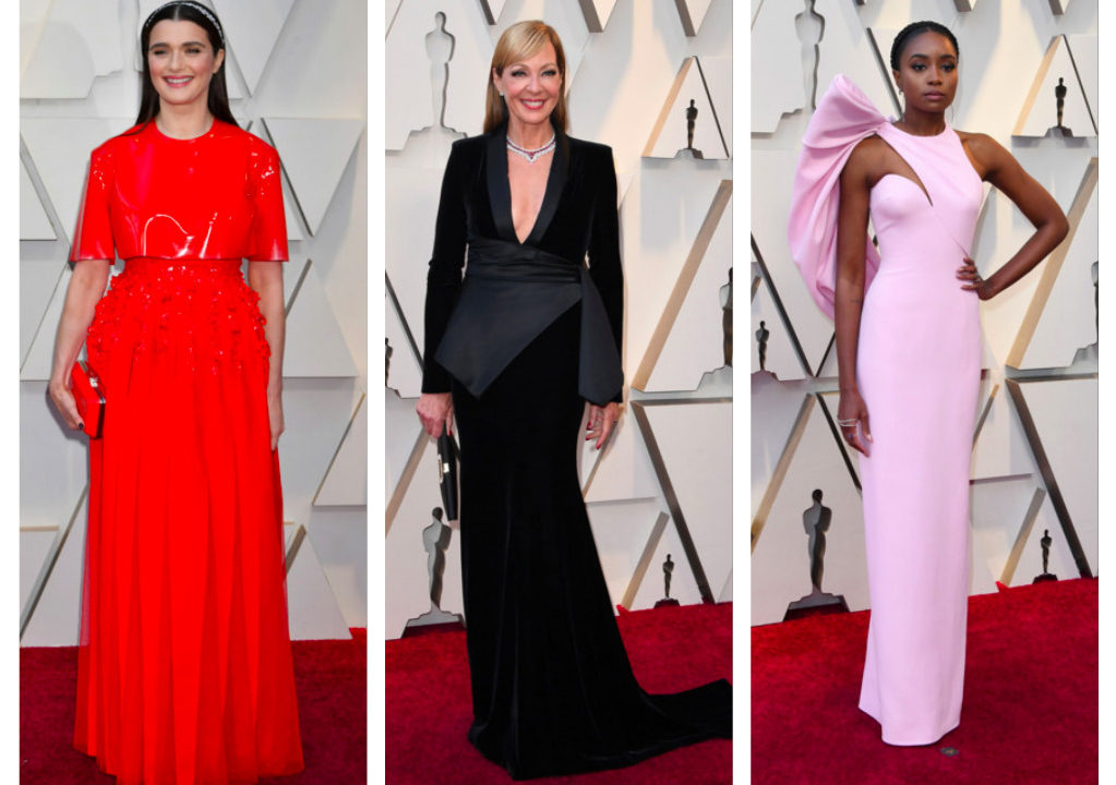 The Best Of Oscars 2019