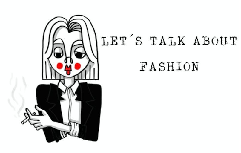 """Proč """"hezká"""" móda nestačí"""